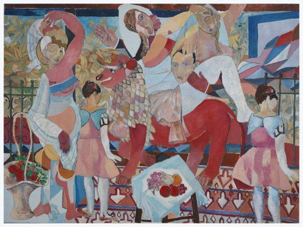 Picasso a venezia - Giovanni Crisostomo