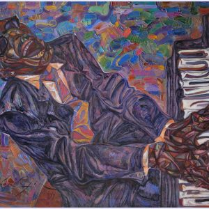 Rey Charles Jazz