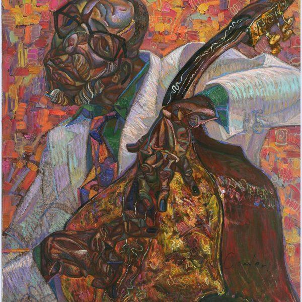 Ron Carter jazz