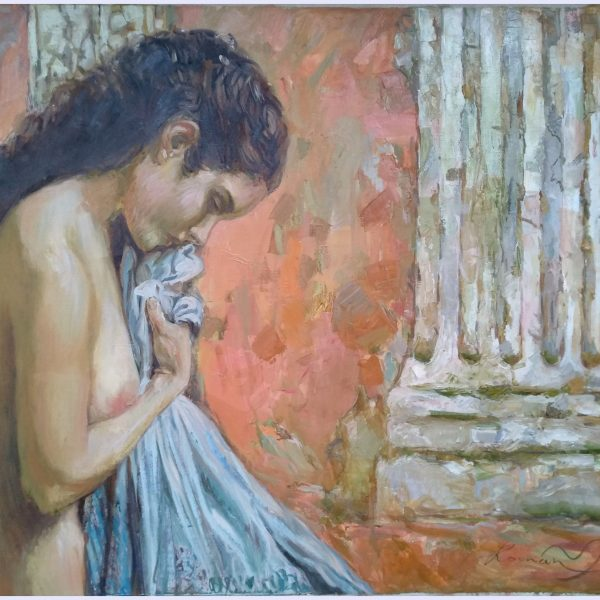 Lullaby - Roman Nogin