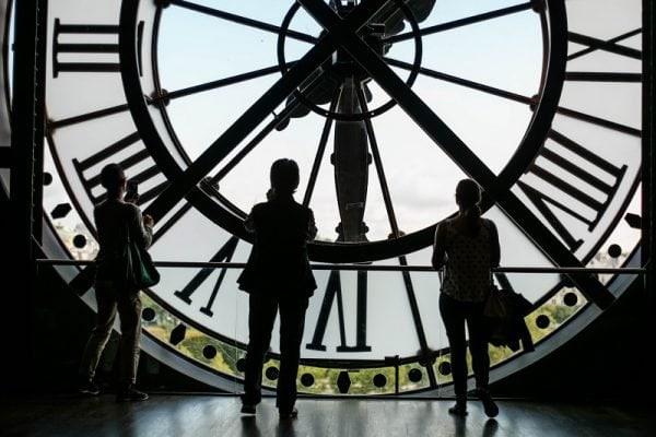 il senso del tempo