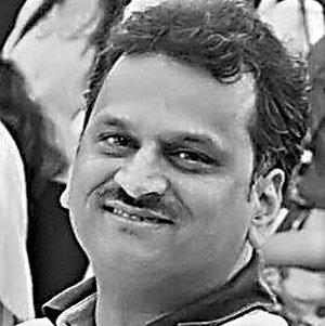 Surendra Narayan Saraf