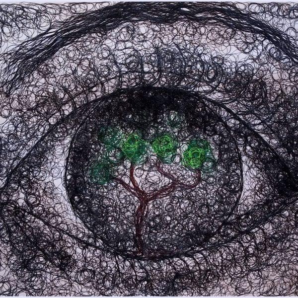 Apple of His eyes