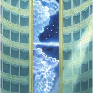 sky theatre an